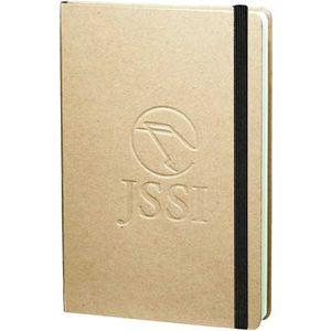 Recycled Ambassador Bound JournalBook