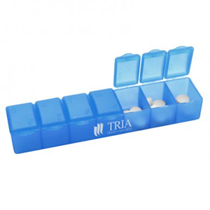 7-Day Pill Case