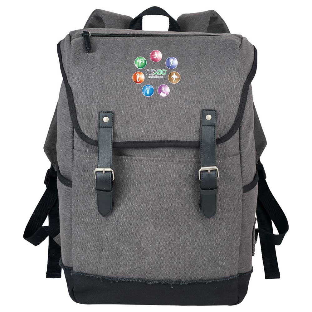 Field and Co Hudson 15″ Computer Backpack